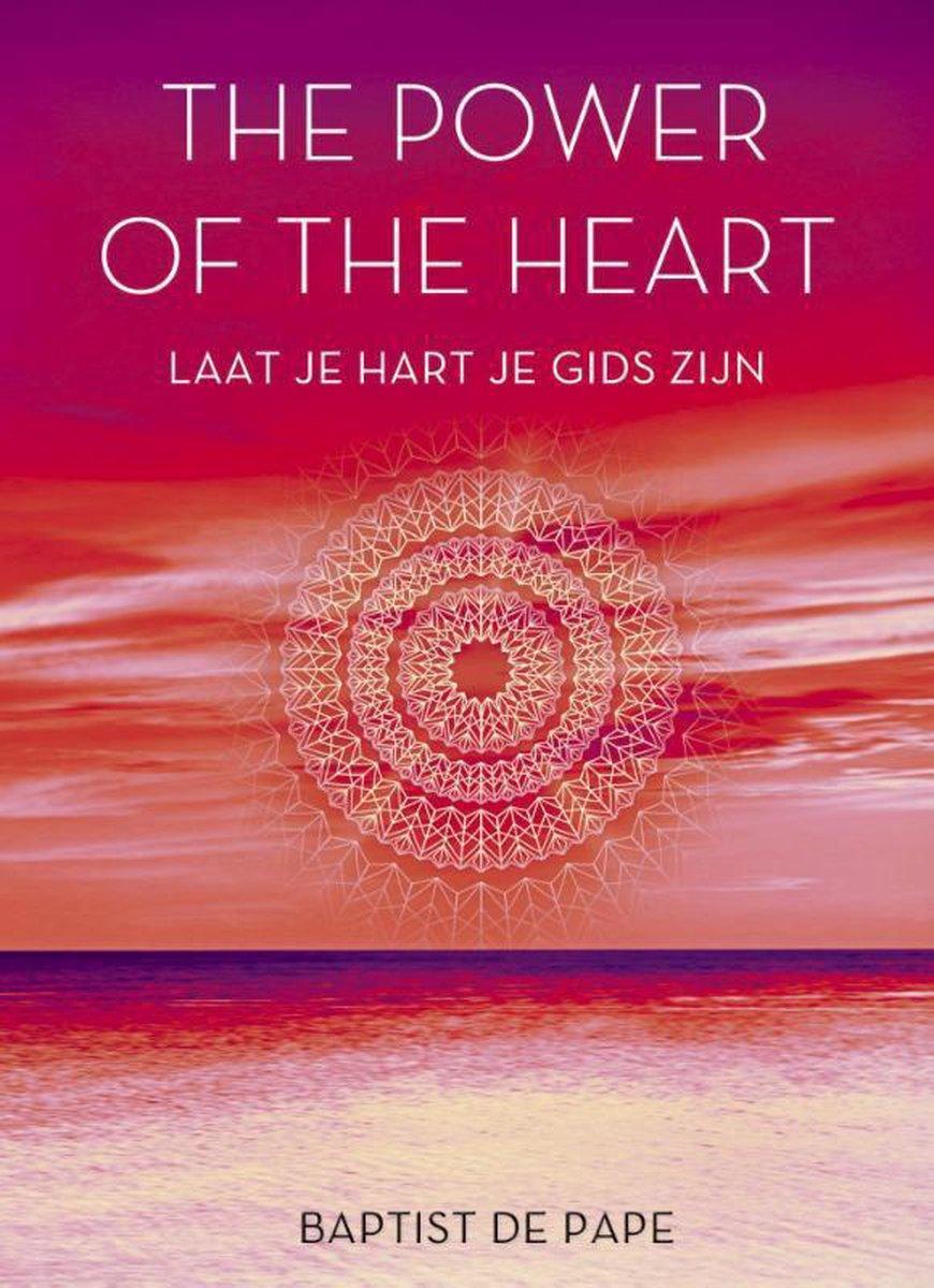 The power of the Heart   Caroline Kortooms - Presentator - Inspirator